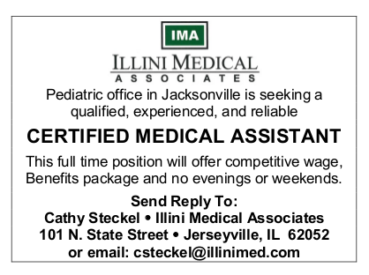 Illini Medical Associates