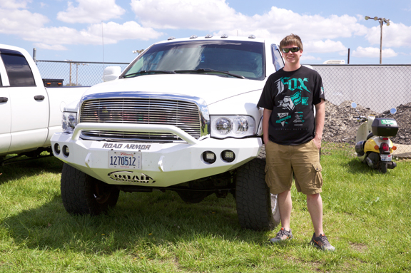 Inaugural Central Illinois Truck Show at the Morgan County Fairgrounds Sunday 17 April 2016 Photos by Steve & Tiffany of Warmowski Photography http://www.warmowskiphoto.com 217.473.5581 - 160417