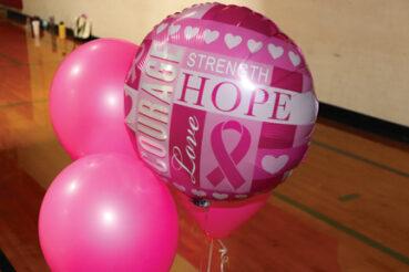 Paint the Dance Floor Pink