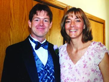 Liver recipient still grateful after 26 years