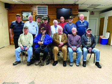 Winchester honors Veterans