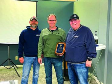 Outbreak Designs Receives Award