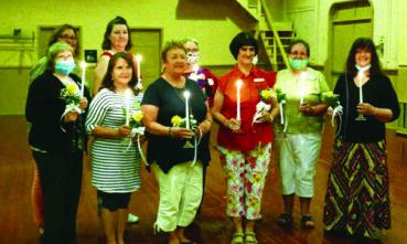 Pilot Club of Jacksonville celebrates 70 years