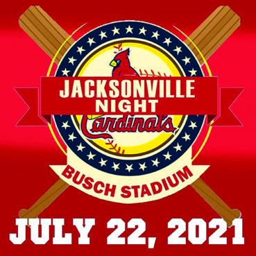 Jacksonville Night is back!